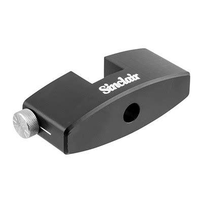 Sinclair Nt-4000 Premium Neck Turning Tool Kit W