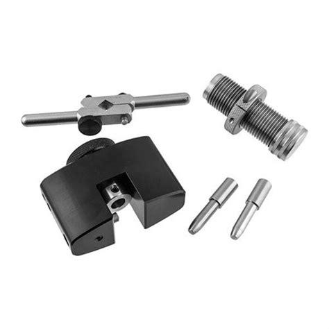 Sinclair Premium Neck Turning Kit 7 Mm - Brownells Co Uk