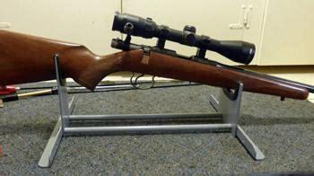 Sinclair Varmint Rifle Cradle Review Long Range Hunting