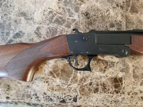 Single Barrel Shotgun Walmart