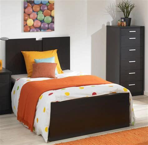Single Bed Designs