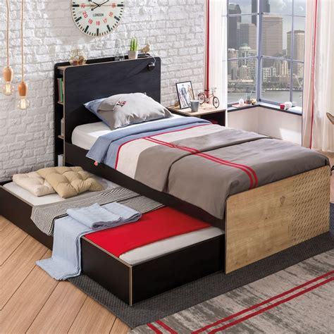 Single Beds For Teenagers