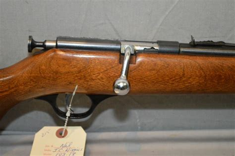Single Bolt Action Rifle With Tube