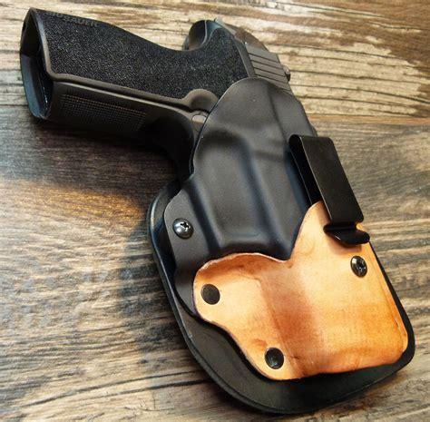 Single Clip Hybrid Holster Glock 43 Armslist