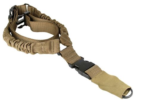 Single Point Sling Buckle