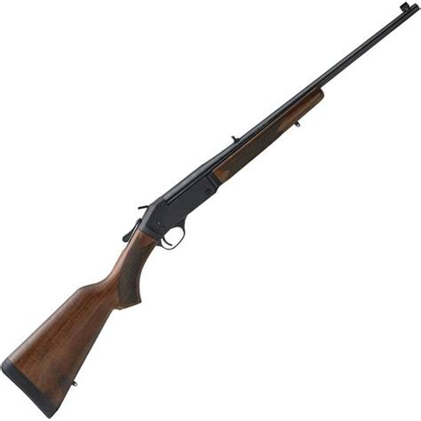 Single Shot 22 Rifle Break Action