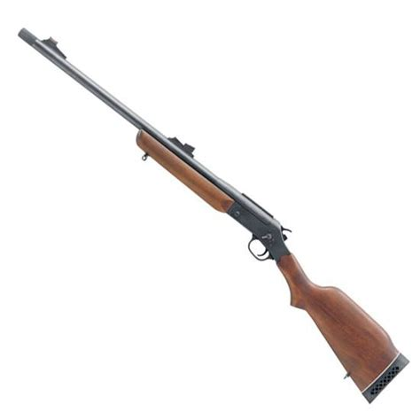 Single Shot Turkey Shotgun