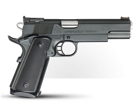 Single Stack 9mm 1911