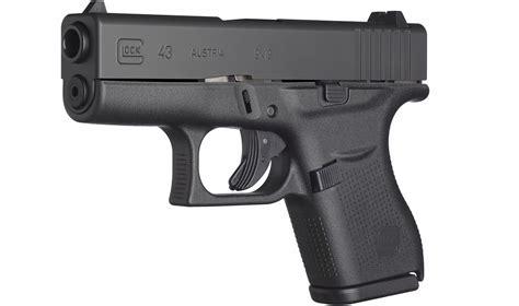 Single Stack Glock 9mm