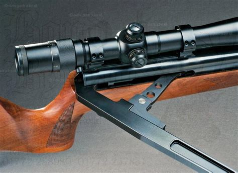 Single Stroke Pneumatic Air Rifle Uk