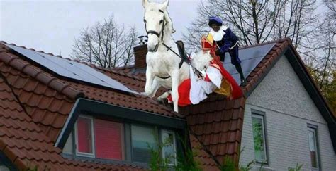 Sinterklaas Zonnepanelen Huis Interieur Huis Interieur 2018 [thecoolkids.us]