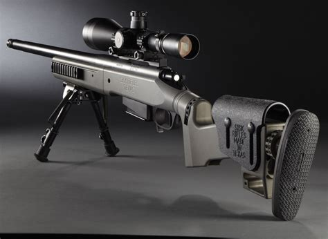 Sisk Rifles Review