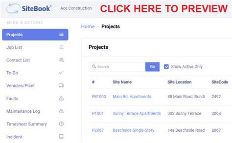 Sitebook Org