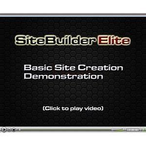 Sitebuilder elite build content rich sites quickly and easily! promo code