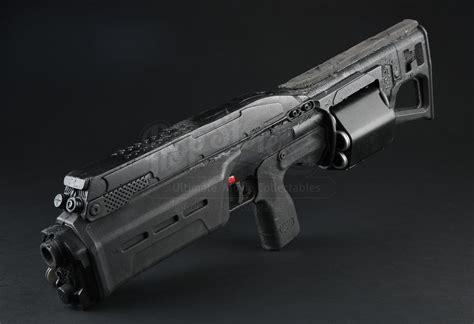 Six12 Shotgun Cost