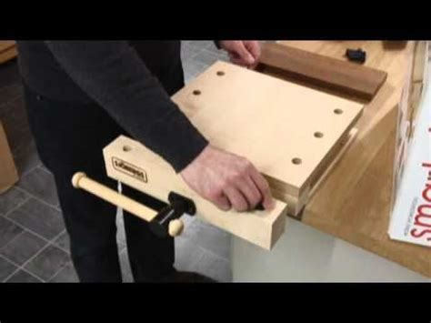 sjobergs woodworking bench.aspx Image