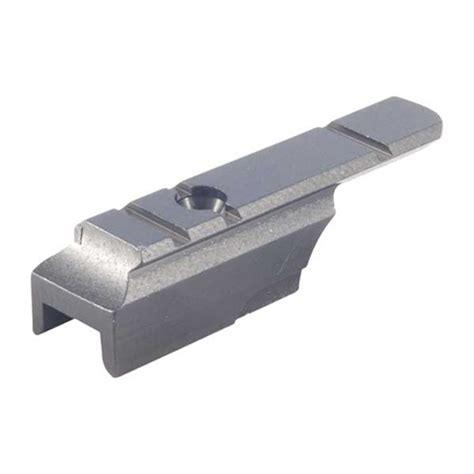 Sk Instamount Scope Bases M1 Carbine Weaver
