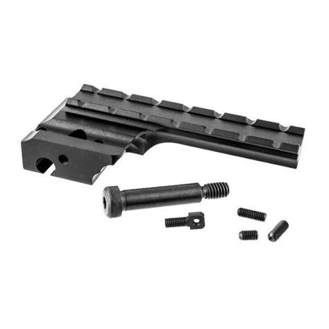 Sk Instamount Scope Bases M1 Garand Weaver