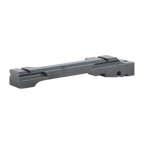 Sk Instamount Scope Bases Ruger Mini14 180 Series Weaver