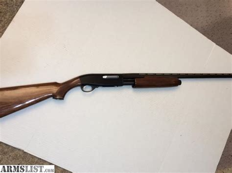 Skb 20 Gauge Pump Shotgun