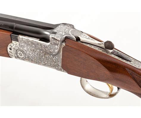 Skb 600 Shotgun Review