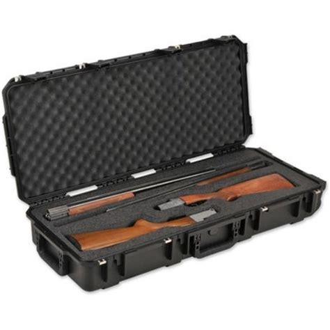 Skb Gun Case Double Rifle Case Specification Information