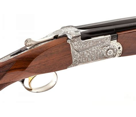 Skb Model 600 Shotgun