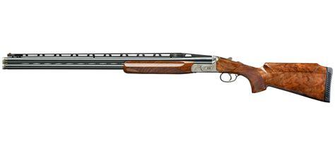 Skeet Shooting What Type Of Shotgun