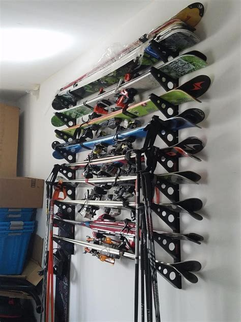 Ski Racks For Garage Make Your Own Beautiful  HD Wallpapers, Images Over 1000+ [ralydesign.ml]