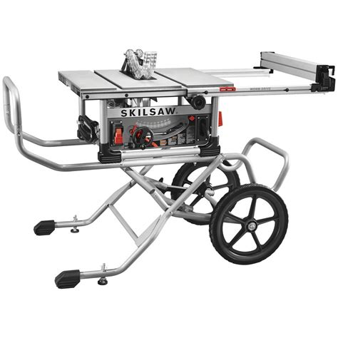 Skilsaw portable table saw Image