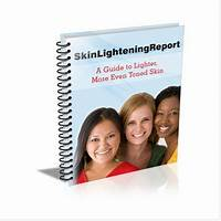 Skin lightening report coupon code