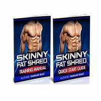 Skinny fat shred promotional code