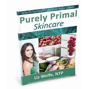 Skintervention guide: purely paleo skincare programs
