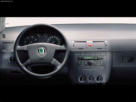 Skoda Fabia 2003 Interior Make Your Own Beautiful  HD Wallpapers, Images Over 1000+ [ralydesign.ml]
