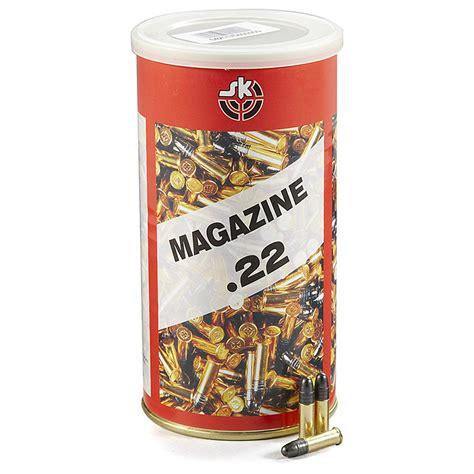 Sks 22 Ammo