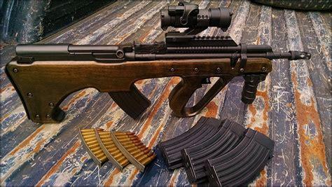Sks Hunting Rifle Stock