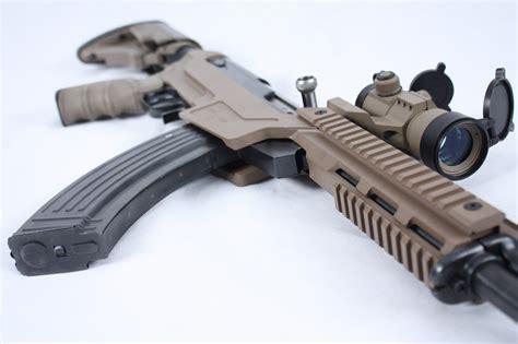 Sks Rifle Upgrades
