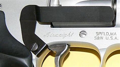 Skyline Clipdraw Black Smith Wesson Jframe