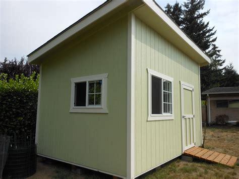 slanted roof shed.aspx Image