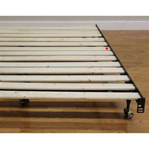 Slats for bed Image