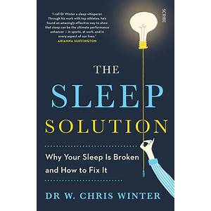 Sleep well solution does it work?