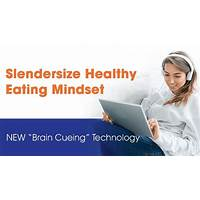 Slendersize healthy eating mindset experience