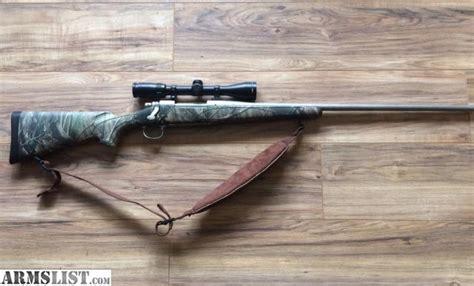 Slickguns Slickguns Remington 700 257 Weatherby.