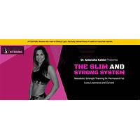 Coupon code for slim and strong system