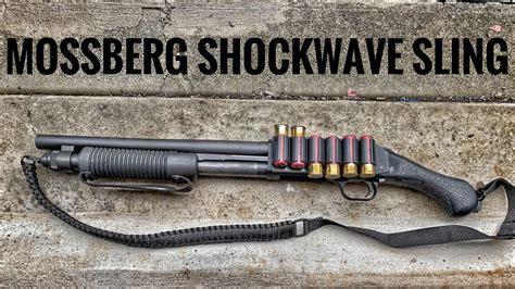 Sling For Mossberg Shockwave