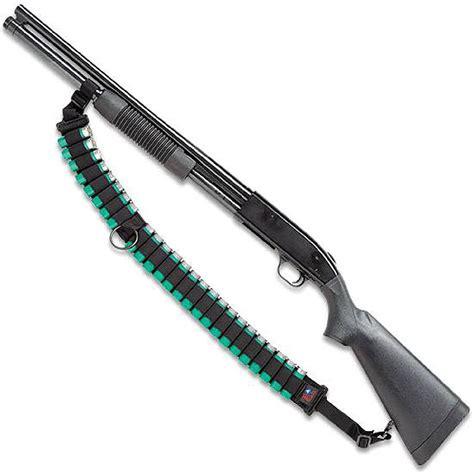 Sling For Stevens Pump Shotgun