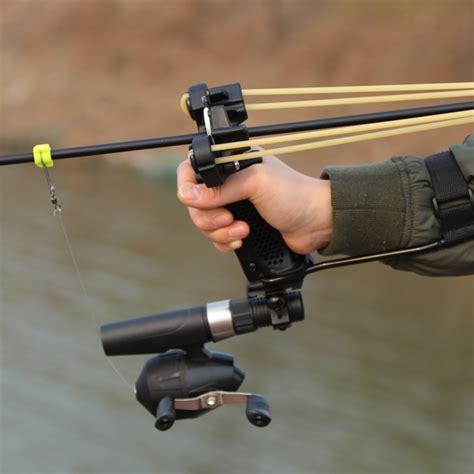 Slingbow Fishing Hunting Rifle