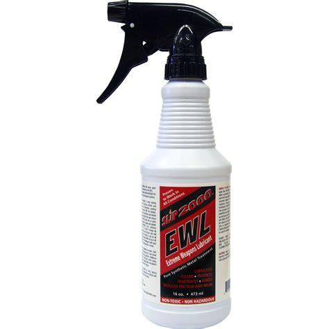 Slip 2000 Ewl Extreme Weapons Lubricant Slip2000