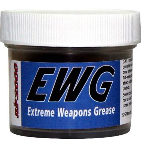 Slip 2000 Extreme Weapons Grease Extreme Weapons Grease 4oz