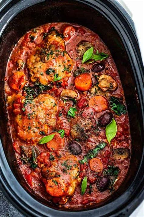 Slow Cooker Chicken Cacciatore Watermelon Wallpaper Rainbow Find Free HD for Desktop [freshlhys.tk]